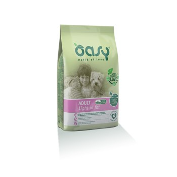 Oasy Perro Adult Light 3Kg - Oasy