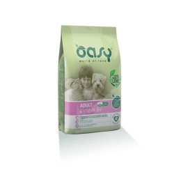 Oasy Perro Adult Light 12Kg - Oasy