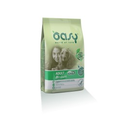 Oasy Perro Adult Cordero Medium 3Kg - Oasy