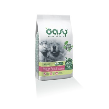 Pienso para Perros One Pro  Adult Jabali 2,5Kg - Oasy