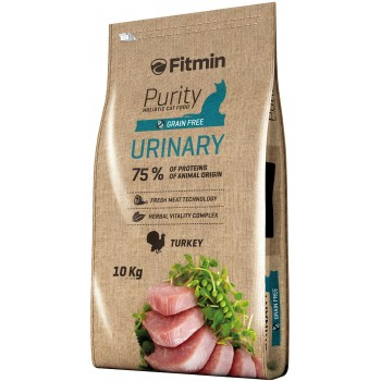 Fitmin Purity Urinary Pavo - 10 Kg