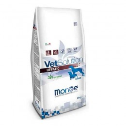 Hepatic 12Kg - Vet Solution