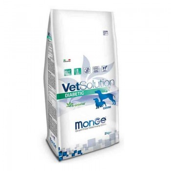 Diabetic 2Kg - Vet Solution