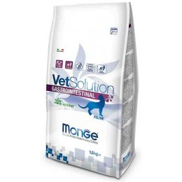 Gastrointestinal Cat 1,5Kg - Vet Solution