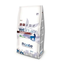 Hepatic 1,5Kg - Vet Solution