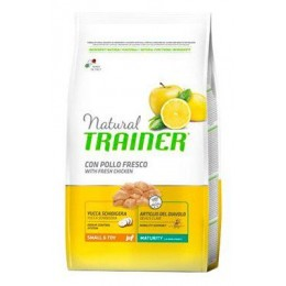 Nt Dog Mini Maturity 2 Kg - Natural Trainer