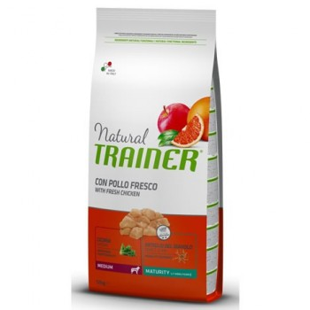 Nt Dog Med Maturity 3 Kg - Natural Trainer