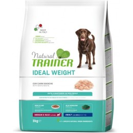Nt Dog Med/Max Weigh Care 3 Kg - Natural Trainer