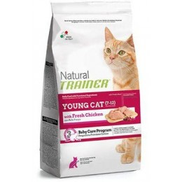 Nt Cat Young Pollo 1,5 Kg - Natural Trainer