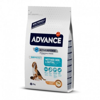 Pienso para perros Advance Puppy Protect Initial 3 Kg - Affinity