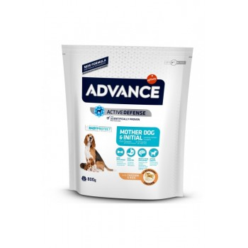 Pienso para perros Advance Puppy Protect Initial 800 Gr - Affinity