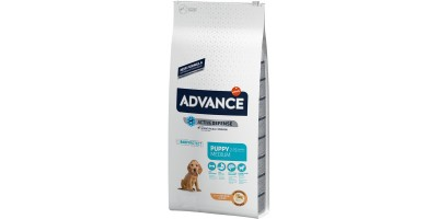 Pienso para perros Advance Puppy Protect Medium Chicken & Rice 12 Kg - Affinity