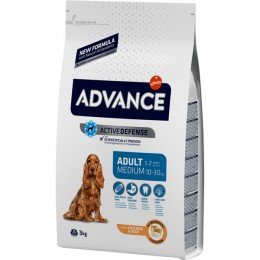 Advance Medium Adult Chicken & Rice 3 Kg - Affinity