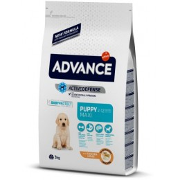 Advance Puppy Protect Maxi Chicken & Rice 12 Kg - Affinity