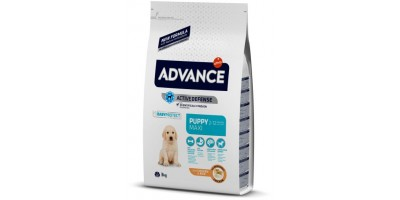 Pienso para perros Advance Puppy Protect Maxi Chicken & Rice 12 Kg - Affinity