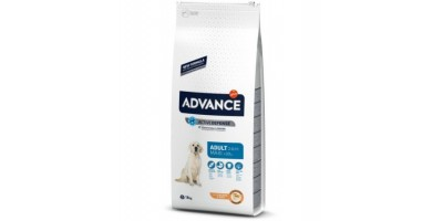 Pienso para perros Advance Maxi Adult Chicken & Rice 14 Kg - Affinity