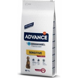 Advance All Breeds Adult Lamb & Rice 12 Kg - Affinity