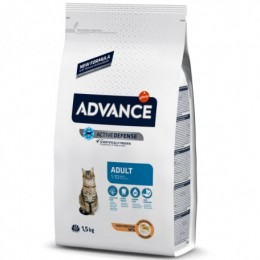 Advance Adult Chicken & Rice 1,5 Kg - Affinity