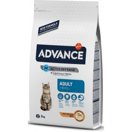Advance Adult Chicken & Rice 3 Kg - Affinity