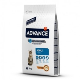 Advance Adult Chicken & Rice 10 Kg - Affinity