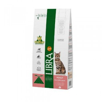 Libra Cat Adult Salmon 1,5 Kg - Affinity