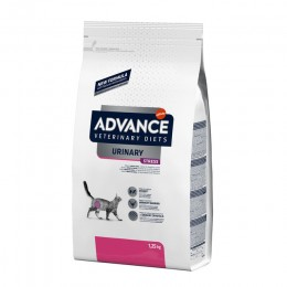 Avet Cat Urinary Stress 1,25 Kg - Affinity
