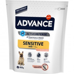 Ad Mini Sensitive 800 Gr - Affinity