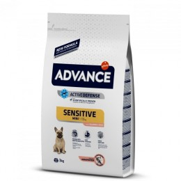 Ad Mini Sensitive 3 Kg - Affinity