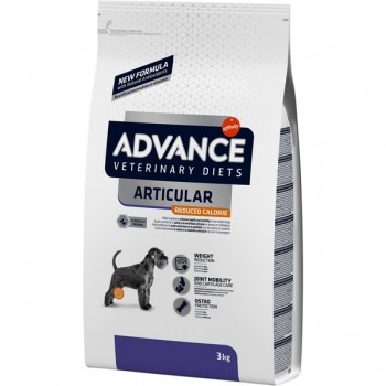Avet Articular Care Reduced Calorie 3 Kg - Affinity