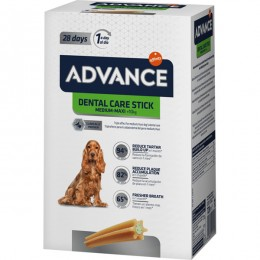 Ads Dental Stick Medium 720 Gr (4) - Affinity
