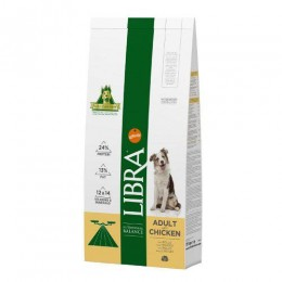 Libra Adult Chicken 3 Kg - Affinity