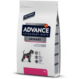 Avet Urinary Canine 3 Kg - Affinity
