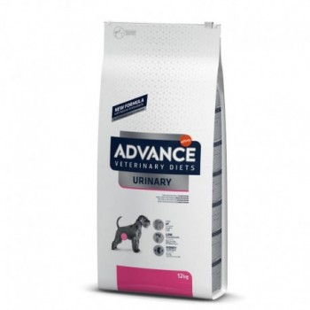 Avet Urinary Canine 12 Kg - Affinity