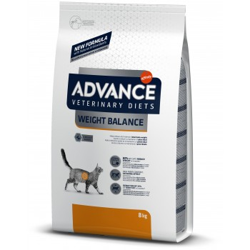 Avet Cat Weight Balance 1,5 Kg - Affinity