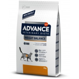 Avet Cat Weight Balance 8 Kg - Affinity