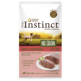 Wid Ng Pouch Mini Ad Beef Pat 0,15Kg - Affinity