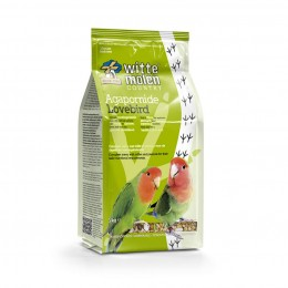 Country Agapornis 1 Kg (Nuevo) - Witte Molen