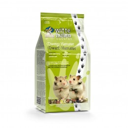Country Hamsters Enanos 800 Gr - Witte Molen