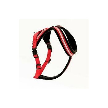 Comfy Harness Red L - The Company of animals