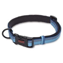 Halti Collar Azul Medium - The Company of animals