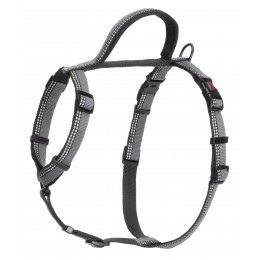 Halti Walking Harness Negro Medium - The Company of animals