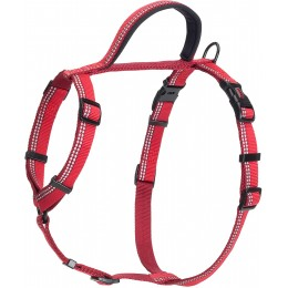 Halti Walking Harness Rojo Medium - The Company of animals