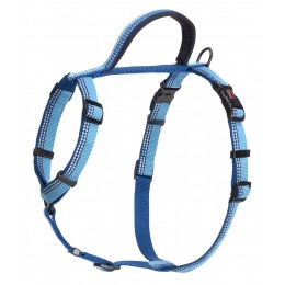 Halti Walking Harness Azul Medium - The Company of animals