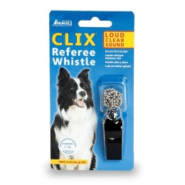 Clix Referee Whistle - The Company of animals