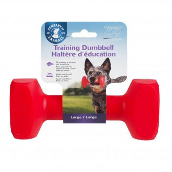 Dumbbell Training Small - The Company of animals
