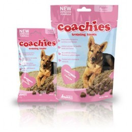 Coachies T.T. Puppy 200 Gr. - The Company of animals
