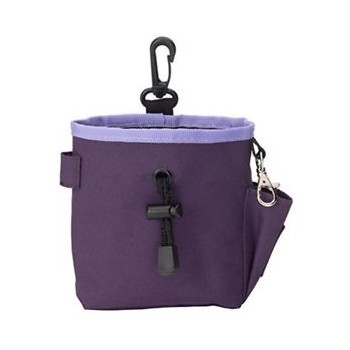 Treat Bag Purple - The Company of animals