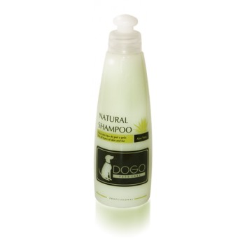 Natural Shampoo 300 Ml - Dogo