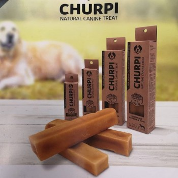 Barrita Snack Natural Churpi 300 - Churpi