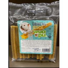 Dental Stick Mini 7 Ud 107Gr - Wuapu